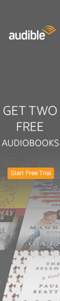 Get TWO free books